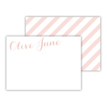 Mini Flat Cards - Beach Club