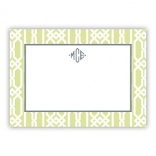 Arden Spring Green (Stationery)
