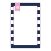 Navy Stripe (Large)