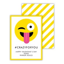 Crazy For You Valentine