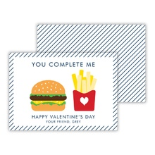 You Complete Me Valentine