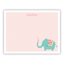 Baby Elephant (Stationery)