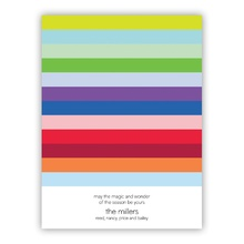 Full Spectrum Greeting Card