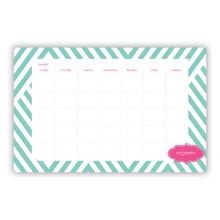 Modern Chevron (Refill Pad Only)