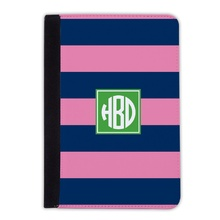 Rugby Navy & Pink