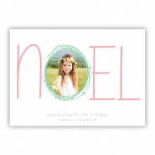 Noel Wreath Mint
