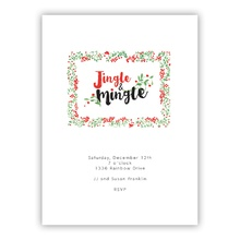 Jingle Invite