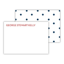 Mini Flat Cards - Dottie