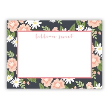 Lillian Floral (Stationery)