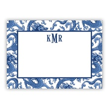 Imperial Blue (Stationery)