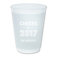 Cheers To