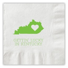 State Love - Napkins