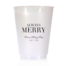 Always Merry