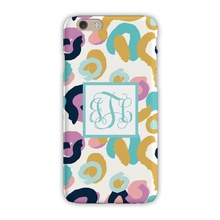 Sleek Cell Phone Case - Free Brush Orchid