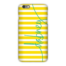 Sleek Cell Phone Case - Cabana