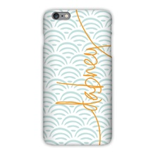 Sleek Cell Phone Case - Ella