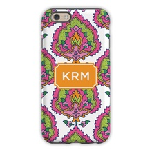 Tough Cell Phone Case - Cora Summer