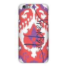 Tough Cell Phone Case - Elsie